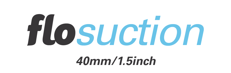 Flosuction 40mm