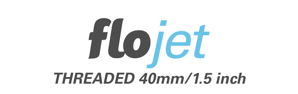 Flojet Threaded
