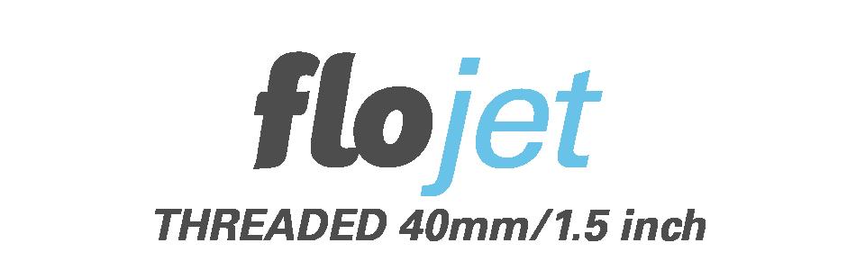 Flojet Threaded