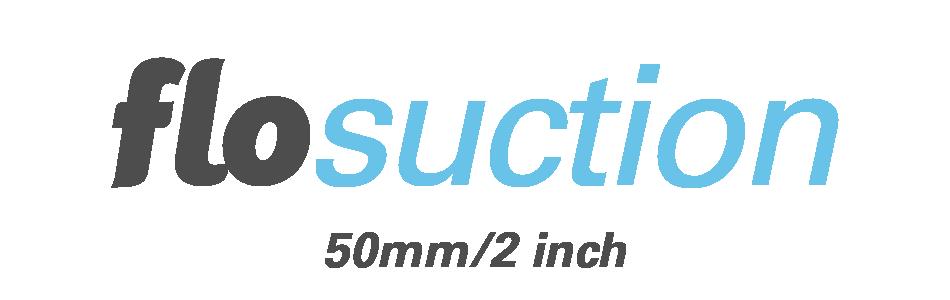Flosuction 50mm