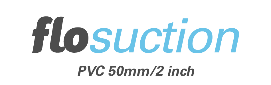 Flosuction PVC 50mm